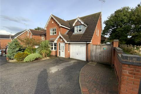 4 bedroom detached house for sale - Harewood Ave, Swanwick