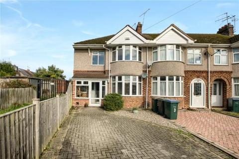 4 bedroom end of terrace house for sale - Crossway Road, Coventry, West Midlands