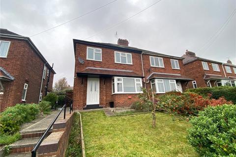 3 bedroom semi-detached house for sale - Bargate Road, Belper