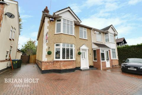 3 bedroom semi-detached house for sale - The Riddings, Coventry
