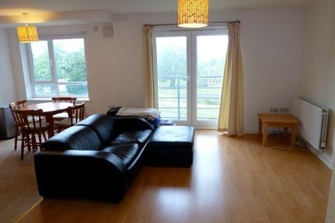 2 bedroom apartment to rent - Park Grange Mount, Sheffield, S2 3SP