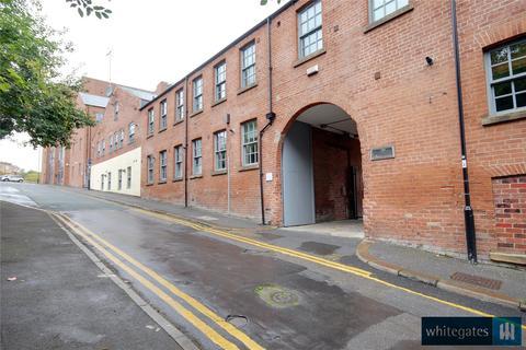 Studio - White Croft Works, 69 Furnace Hill, Sheffield, South Yorkshire, S3