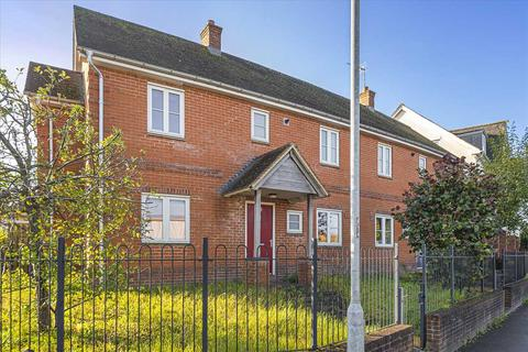3 bedroom semi-detached house to rent - Malthouse Walk, Ludgershall, Ludgershall