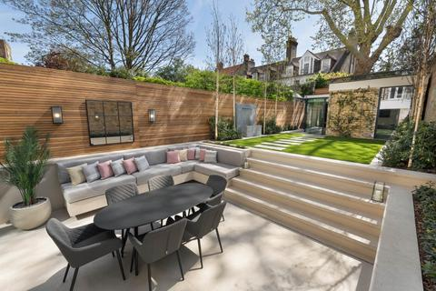 4 bedroom flat for sale - Elm Park Road, Chelsea, London