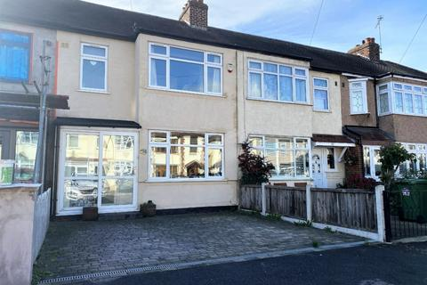3 bedroom terraced house for sale - Gainsborough Road, Rainham