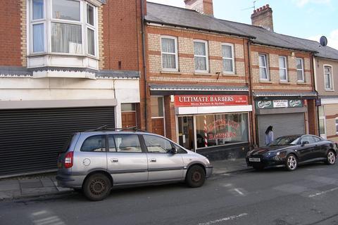 1 bedroom ground floor flat to rent - Vere Street (GFF), Barry, The Vale Of Glamorgan. CF63 2HX