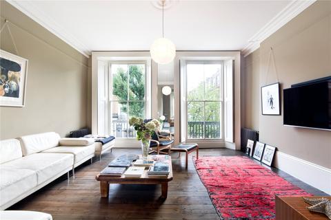 4 bedroom terraced house to rent - Alexander Street, Bayswater, W2