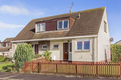2 bedroom semi-detached house for sale - 58 Brunt Court, Ashfield, Dunbar, EH42 1RP