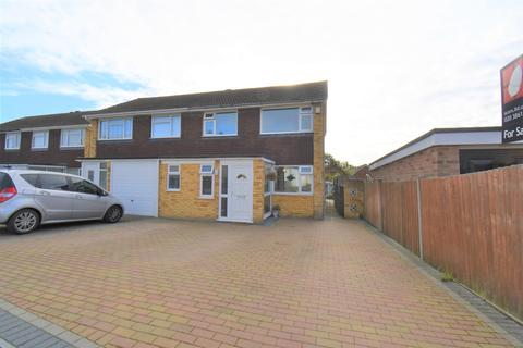 3 bedroom semi-detached house for sale - Claremont Road Swanley BR8