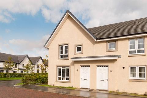 3 bedroom villa for sale - 14 Craw Yard Drive, Edinburgh, EH12 9LU