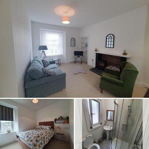 1 bedroom terraced house to rent - Rosevale Street,  Hawick, TD9