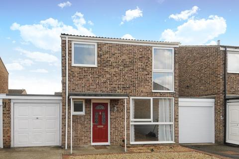 3 bedroom link detached house to rent - Glory Farm,  Bicester,  OX26