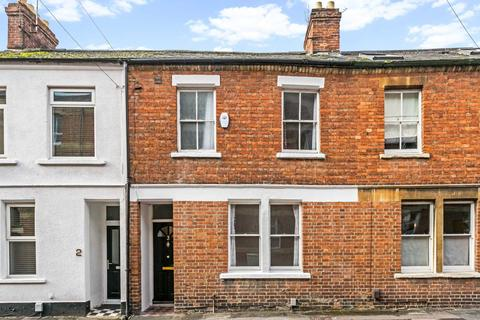 3 bedroom house for sale - Woodbine Place, Oxford