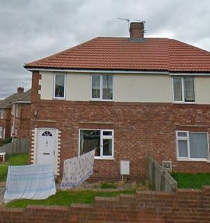 3 bedroom semi-detached house to rent - Rose Crescent, Sacriston