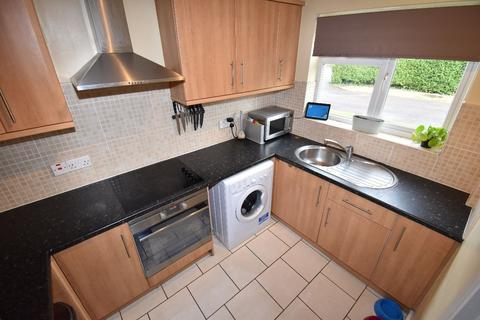2 bedroom terraced house for sale - Simons Close, Wigston