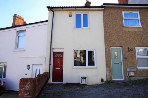 2 bedroom terraced house - Belle Vue Road, Old Town, Swindon, Wiltshire, SN1