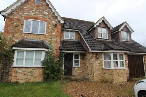 6 bedroom detached house to rent - Lacewood Gardens, Reading