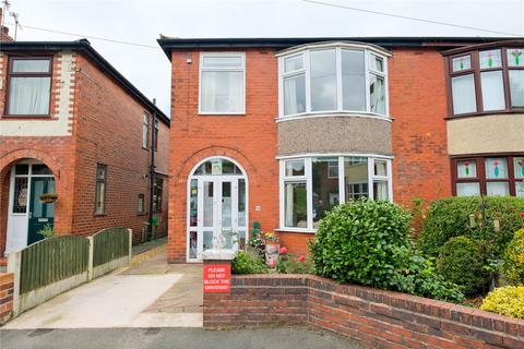 3 bedroom semi-detached house for sale - Passmonds Crescent, Rochdale, OL11