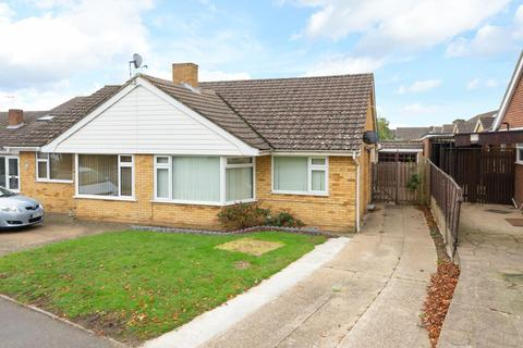 2 bedroom bungalow to rent - Castle Road, Maidstone, ME16