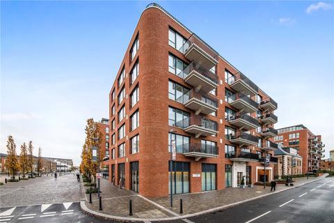 1 bedroom flat for sale - Tyger House, 7 New Warren Lane, Woolwich, London, SE18