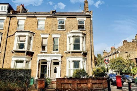 2 bedroom flat for sale - Mansfield Road, London, NW3