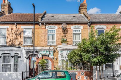 3 bedroom terraced house for sale - Jelf Road, Brixton