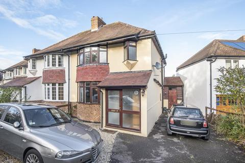 3 bedroom semi-detached house - Botley,  Oxfordshire,  OX2