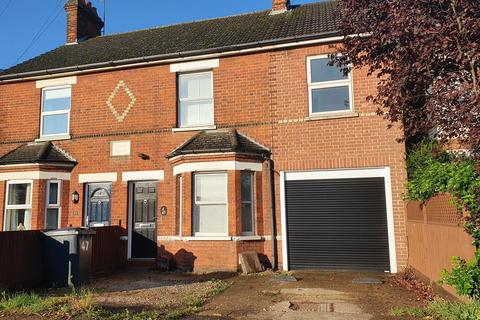 4 bedroom semi-detached house to rent - Ampthill Road, Flitwick, MK45