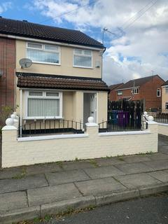 3 bedroom semi-detached house for sale - Tweed Close , Liverpool L6