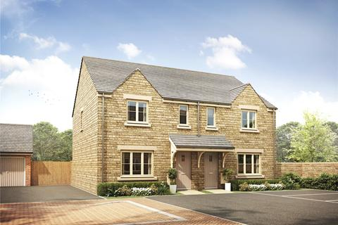 3 bedroom semi-detached house for sale - Gotherington Grange, Gotherington, Cheltenham, GL52