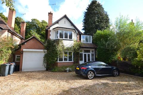 4 bedroom detached house for sale - Salisbury Road, Moseley, Birmingham, B13