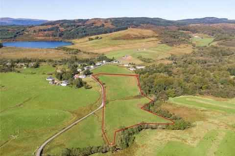 Land for sale - Land at Millhouse, By Tighnabruaich, Argyll & Bute, PA21