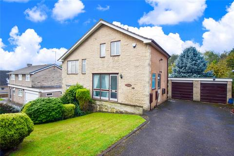 3 bedroom detached house for sale - Woodfoot Road, Moorgate, S60