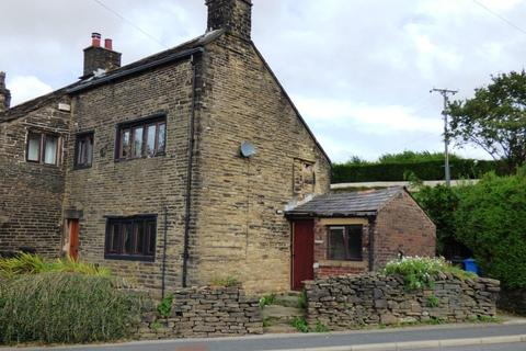 2 bedroom cottage to rent - Grotton Cottages, Oldham Road, Grotton, Oldham OL4