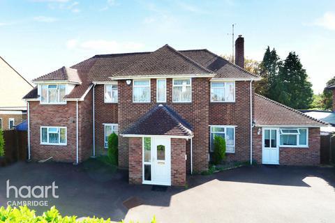 6 bedroom detached house for sale - Queen Ediths Way, Cambridge