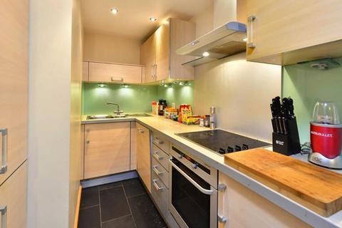 1 bedroom flat to rent - Graham Street, London, N1