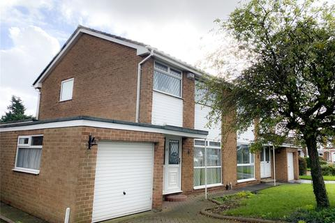3 bedroom semi-detached house for sale - Cathedral Drive, Fairfield