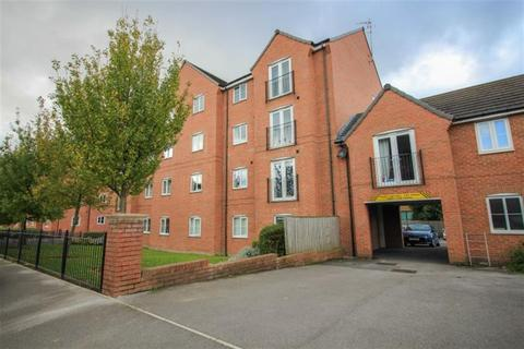 2 bedroom flat for sale - Horton House, Chapman Road, Thornbury, BD3