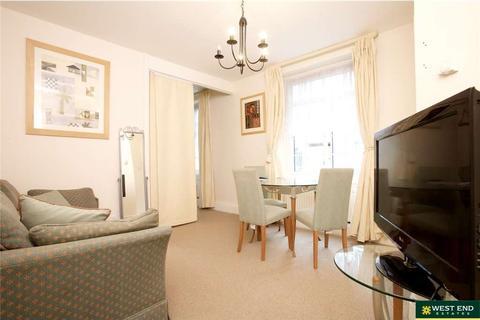 Studio to rent - Harrowby Street, Marylebone, W1H