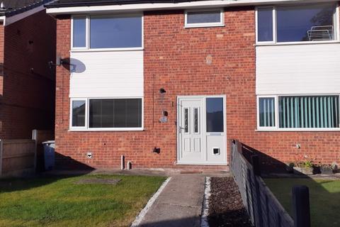 3 bedroom semi-detached house to rent - Canton Walks, , Macclesfield, SK11 7QN