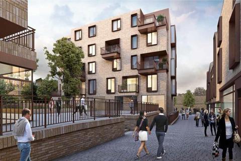 1 bedroom apartment to rent - Gransden Avenue, Hackney E8
