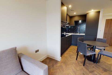 1 bedroom apartment to rent - The Address, 9 David Lewis Street, Liverpool, Merseyside, L1