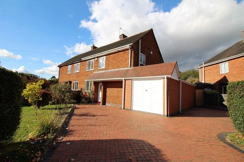 3 bedroom semi-detached house to rent - Slater Road, Solihull, B93
