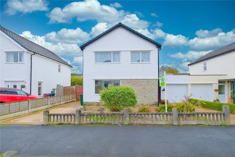 3 bedroom detached house - Lancaster Drive, Clitheroe, BB7