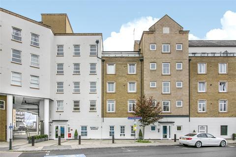 1 bedroom flat to rent - Dunbar Wharf, London, E14