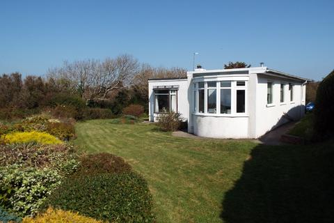 3 bedroom detached bungalow for sale - summercliffe Cottage, Caswell Bay