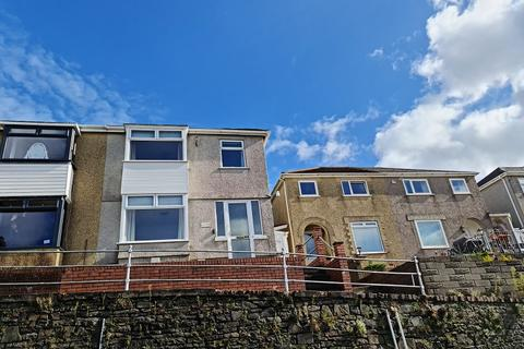 3 bedroom semi-detached house for sale - Beaumont Crescent, St Thomas, Swansea, City And County of Swansea.