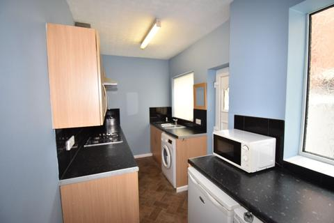 2 bedroom terraced house to rent - Warwick Street, Leicester