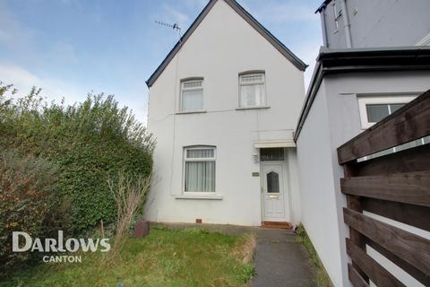 3 bedroom semi-detached house for sale - Cowbridge Road East, Cardiff