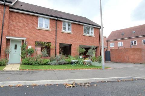 2 bedroom maisonette for sale - Forest Road, Woodley, Reading, RG5